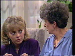 Jane Harris, Nell Mangel in Neighbours Episode 0397