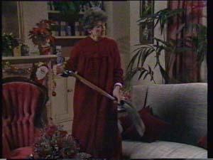 Nell Mangel in Neighbours Episode 0397