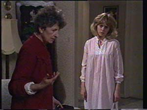 Nell Mangel, Jane Harris in Neighbours Episode 0397