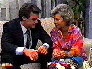 Helen Daniels, Paul Robinson in Neighbours Episode 0485