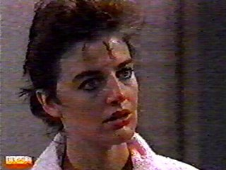 Gail Robinson in Neighbours Episode 0485