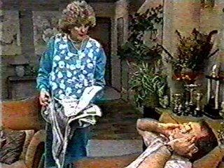 Harold Bishop, Madge Mitchell in Neighbours Episode 0487