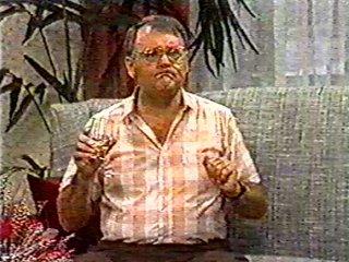 Harold Bishop in Neighbours Episode 0487