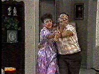 Nell Mangel, Harold Bishop in Neighbours Episode 0488