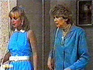 Jane Harris, Madge Bishop in Neighbours Episode 0488