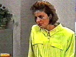 Gail Robinson in Neighbours Episode 0489