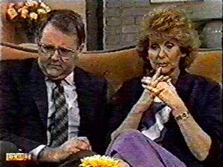 Harold Bishop, Madge Bishop in Neighbours Episode 0491