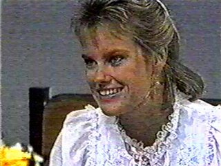 Daphne Clarke in Neighbours Episode 0493