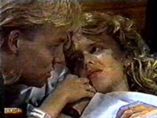 Scott Robinson, Charlene Mitchell in Neighbours Episode 0493