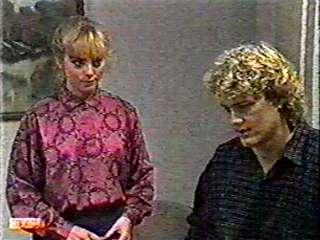 Henry Ramsay, Jane Harris in Neighbours Episode 0494