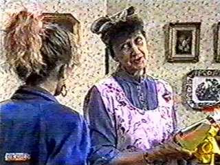 Nell Mangel, Jane Harris in Neighbours Episode 0500