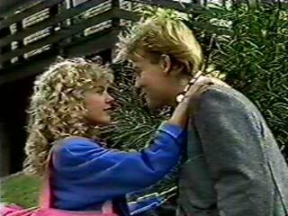 Charlene Mitchell, Scott Robinson in Neighbours Episode 0520