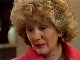 Madge Bishop in Neighbours Episode 0522