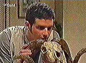 Luke Handley in Neighbours Episode 2437