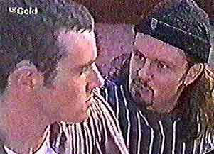 Stonie Rebecchi, Shane Rebecchi in Neighbours Episode 2437