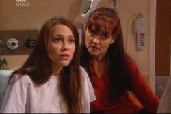 Libby Kennedy, Susan Kennedy in Neighbours Episode 3815