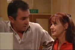 Karl Kennedy, Susan Kennedy in Neighbours Episode 3815