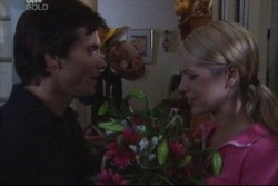 Darcy Tyler, Tess Bell in Neighbours Episode 3816