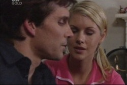 Darcy Tyler, Tess Bell in Neighbours Episode 3817