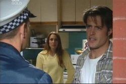 Libby Kennedy, Drew Kirk in Neighbours Episode 3819