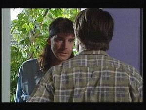 Nigel Armstrong, Drew Kirk in Neighbours Episode 3819