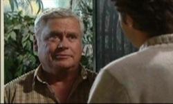 Lou Carpenter in Neighbours Episode 3834