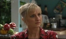 Maggie Hancock in Neighbours Episode 3835