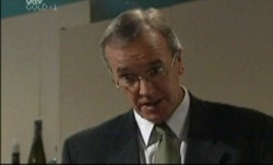 Simon Hart in Neighbours Episode 3835
