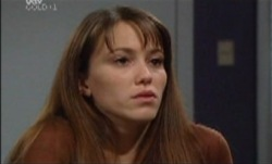 Libby Kennedy in Neighbours Episode 3836
