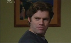 Evan Hancock in Neighbours Episode 3836