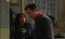 Susan Kennedy, Karl Kennedy in Neighbours Episode 3836