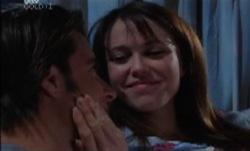 Libby Kennedy, Drew Kirk in Neighbours Episode 3836