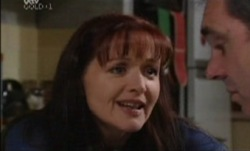 Susan Kennedy in Neighbours Episode 3836