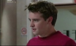Tad Reeves in Neighbours Episode 3837