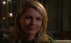 Tess Bell in Neighbours Episode 3837