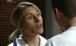 Sheena Wilson, Toadie Rebecchi in Neighbours Episode 3838