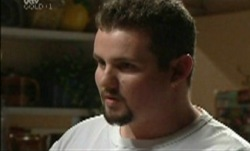 Toadie Rebecchi in Neighbours Episode 3838