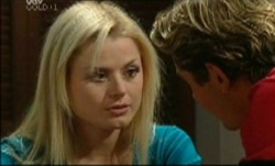 Dee Bliss, Joel Samuels in Neighbours Episode 3839