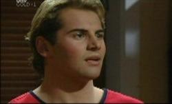 Joel Samuels in Neighbours Episode 3839