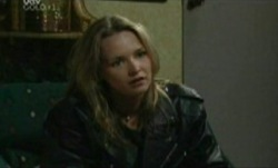 Steph Scully in Neighbours Episode 3840