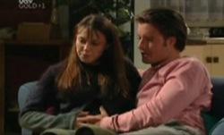 Libby Kennedy, Drew Kirk in Neighbours Episode 3840