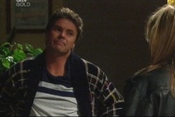 Joe Scully, Felicity Scully in Neighbours Episode 3842