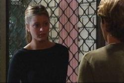 Felicity Scully, Joel Samuels in Neighbours Episode 3843