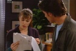 Libby Kennedy, Drew Kirk in Neighbours Episode 3845