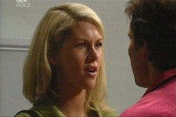 Tess Bell, Darcy Tyler in Neighbours Episode 3847