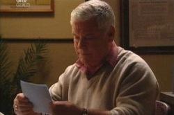 Lou Carpenter in Neighbours Episode 3849