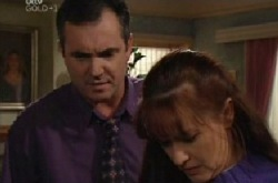 Karl Kennedy, Susan Kennedy in Neighbours Episode 3852