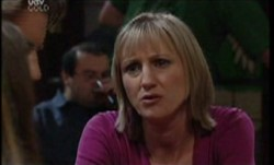 Maggie Hancock in Neighbours Episode 3855