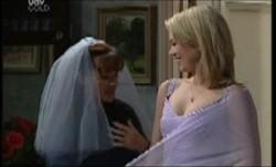 Tess Bell, Susan Kennedy in Neighbours Episode 3856