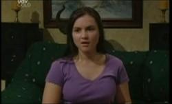 Bianca Nugent in Neighbours Episode 3856